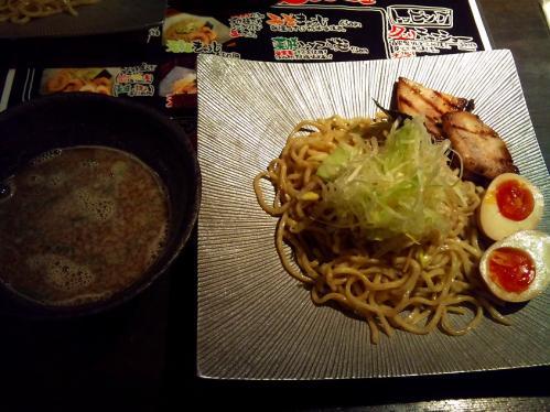 つけ麺きゅうじ_元祖きゅうじ