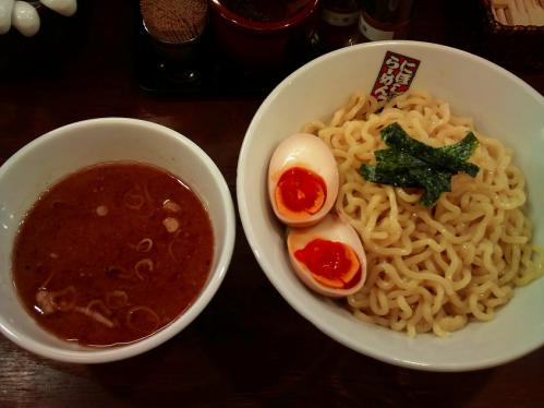 玉五郎_5代目_つけ麺