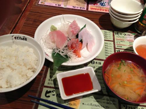 s_刺身定食650円