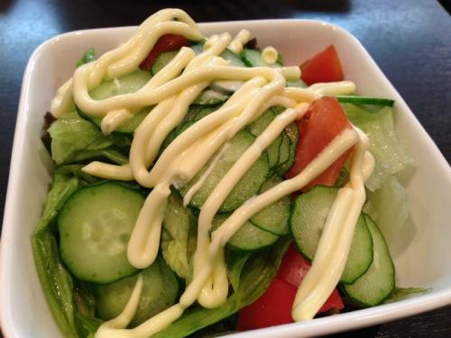気まぐれきっちん_かんたん野菜サラダ