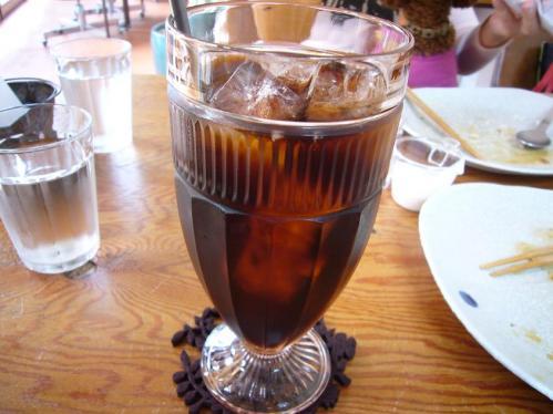 モルカフェ_アイスコーヒー