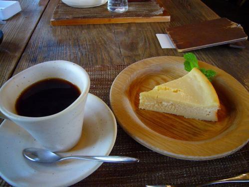 木綿倶楽部_チーズケーキ