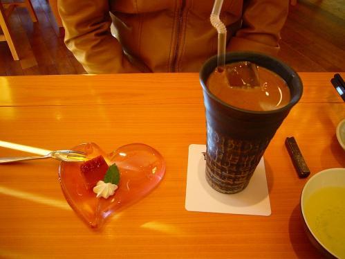 香奥_アイスコーヒー