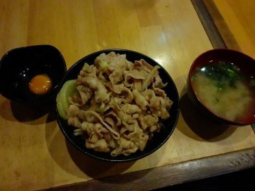 すた丼_ミニ