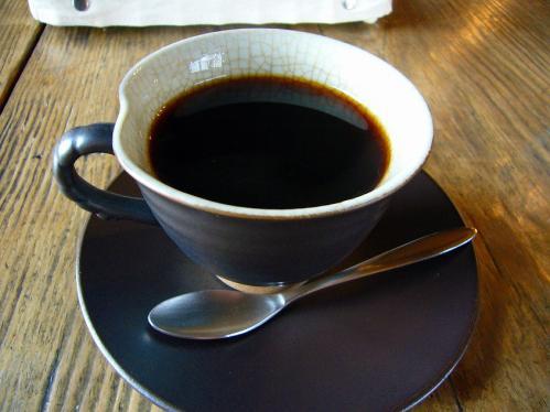 木綿倶楽部_コーヒー