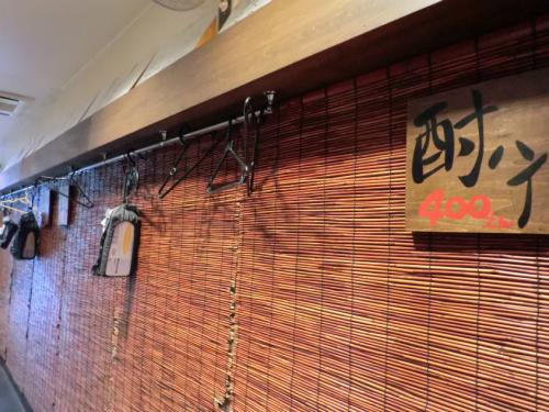麺座ぎん_店内3