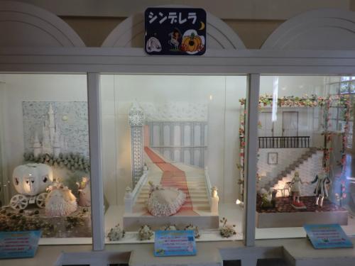 お菓子の城_童話