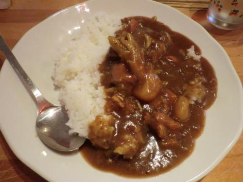 wasabee_カレー