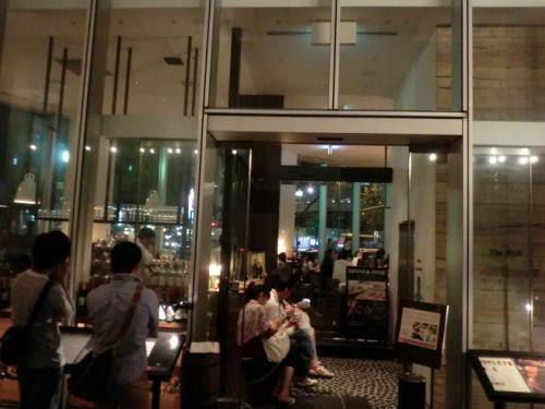 サルバトーレ_入口