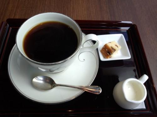 よつば珈琲コーヒー