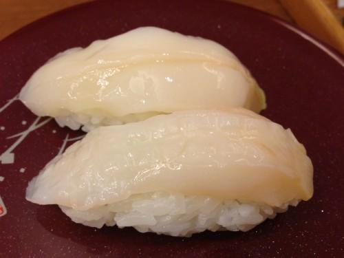 イオン泉南函館市場_つぶ貝