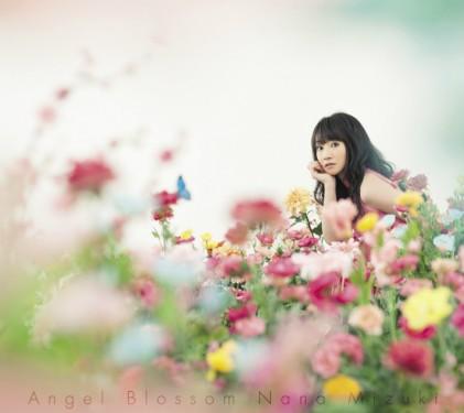 Angel Blossom通常版