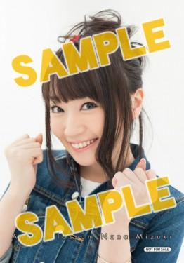 Angel Blossom_アニメイト購入特典
