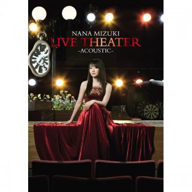 LIVETHEATER_DVDジャケット