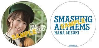 SMASHING ANTHEMS_アニメイト特典缶バッヂ