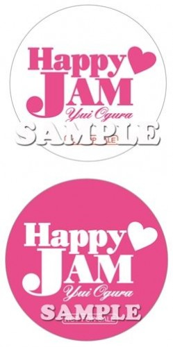 LIVE_HAPPY_JAM_Amazon特典