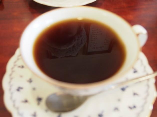 スコーレ_炭焼コーヒー