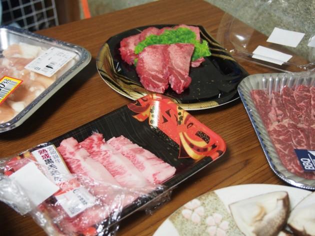 20160322_家焼肉食材